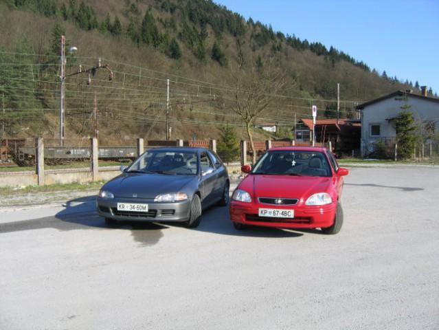 ESI & BINGEC - foto