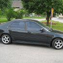 Honda Civic Sedan 93 ILS