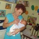 moja zlata babica!!!