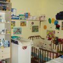 moja prva soba!