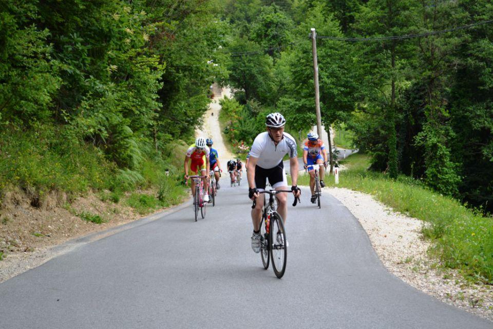 8. Štajerski kolesarski maraton - foto povečava
