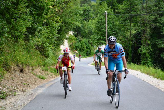 8. Štajerski kolesarski maraton - foto