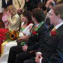 zdaj pa gre zares, poročna sobana v gradu Vrbovec v Nazarjah. Ura 13.00