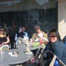 sončika, mi@ in Tian, Maya in Daša, Baybyka