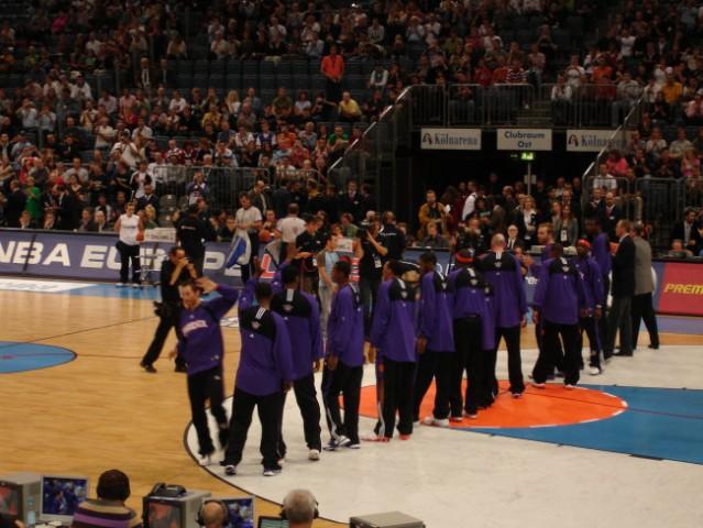 Ekipa Phoenix Suns in Steve Nash