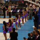 Phoenix Suns Cheerleaders