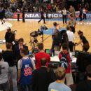 Kjer je NBA, tam je tudi ESPN...