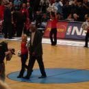 NBA legenda Bill Russell v srediscu pozornosti