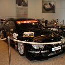 DTM Mercedes Alesija (Mercedes muzej, Stuttgart)