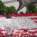 Südkurve FC Bayerna