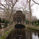 V parku - Jardin du Luxembourg