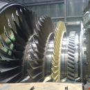 Thats a Turbine!!! LOL - Thats a huge Gas Turbine!!