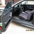 My Audi S2 (inside - tuning)