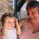 Lea in teta Irena