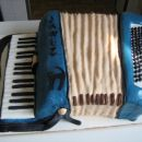 harmonika torta