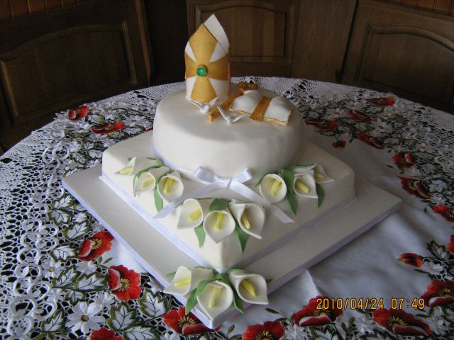 Torta za birmo