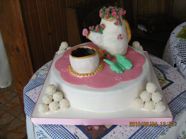 Torta za abrahamovko