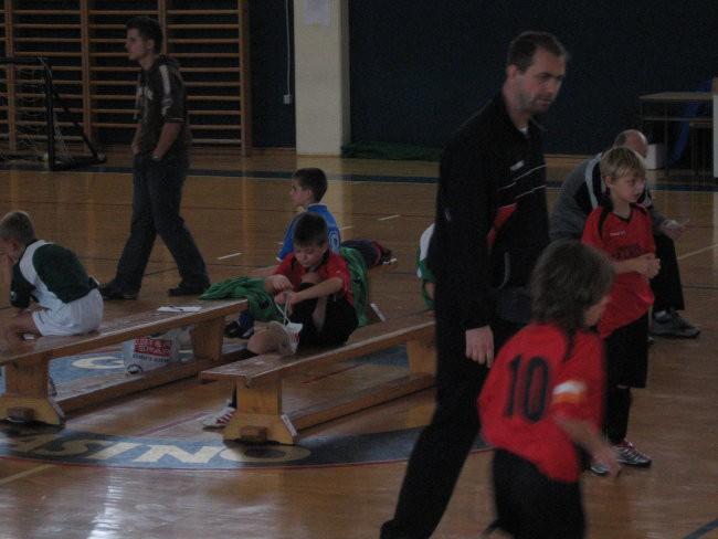 Turnir Kozina 2006 - foto povečava
