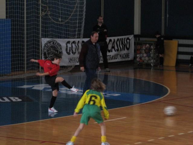 Turnir Kozina 2006 - foto