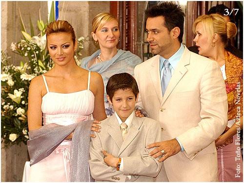 Poroka Lola y Alberto - foto