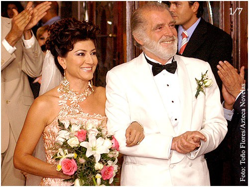 Poroka Lola y Alberto - foto povečava