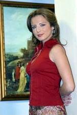 Silvia Navarro - foto povečava