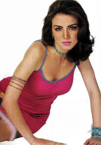 Silvia Navarro - foto