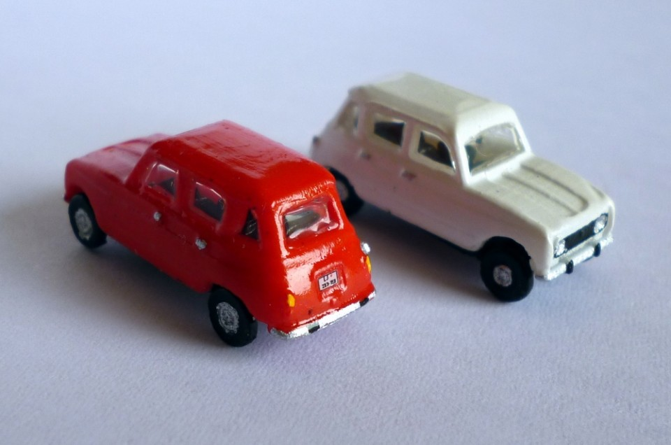 Avti v merilu 1:160 (N) - drugic - foto povečava