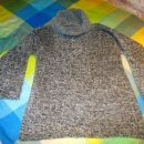 debel pulover, vel.40, cena 10€