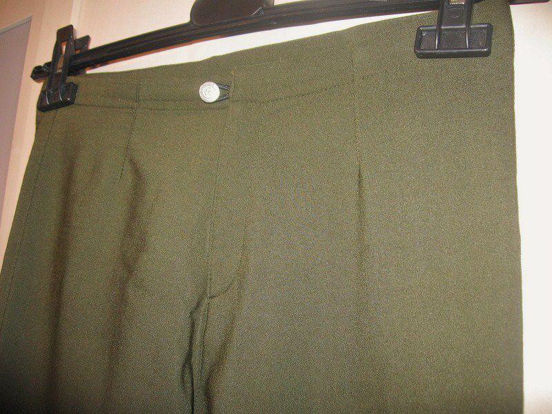 Nove ženske hlače xs-m - foto povečava