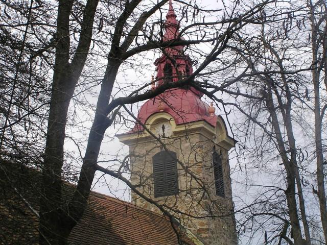 Stara cerkev v Šiški