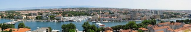 Panorama - foto