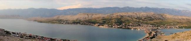 Panorama - foto povečava