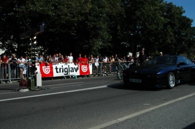 Drag race murska sobota - foto