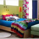 Primer spalnice