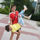 Natašin roj dan (skakalnica)