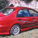 Davidova Druga Honda