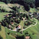 Pogled na našo soseščino iz zraka; junij 2001