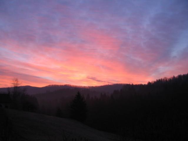 Jutranja zarja; januar 2007
