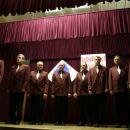 In še moška vokalna skupina Lira..