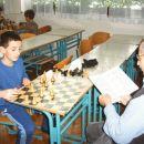 Šahovski krožek februar 2007