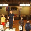 Atletski troboj, Radeče, 11. 03. 07. U - 10 : David Remar   1. mesto