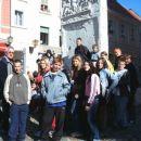 Obiskali smo tudi mesto Ptuj.