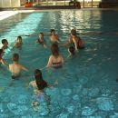Hrastnik, 10.04. 2007 uživamo v vodi