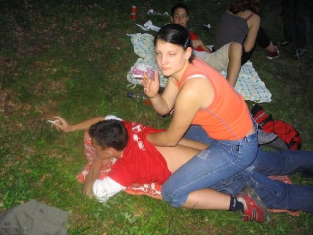 Piknik Nevljica - foto