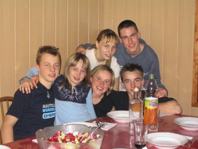 Vikend na Črnivcu - foto