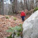 Vzpon na Jošta nad kranjem ..(15.2.2007 ). Skupaj 16 slik . Ki se jih da povečati  !