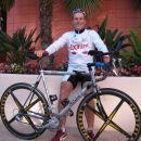 Jure Robič ( extremni kolesar )