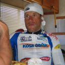 Dosežki v ekstremnem kolesarstvu: 1999 Crocodile Trophy - 3. mesto skupno (dve etapni zma