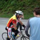 Edini možakar ki ni imel specialke in je imel Trek bicikel .Še en junak ki je iztopal ..